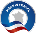 Made in France Charly milling