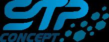 Logo STP Concept