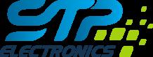 Logo STP Electronics