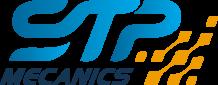 Logo STP Mecanics